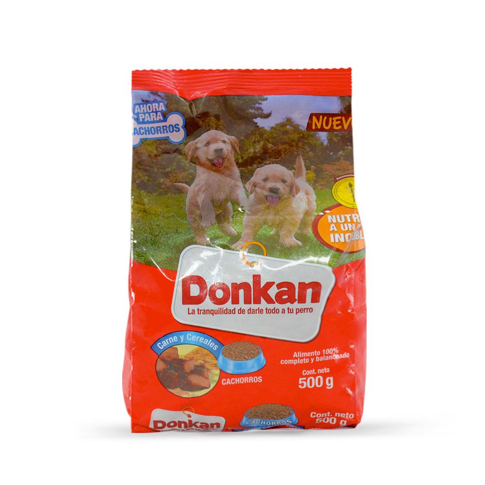 Donkan